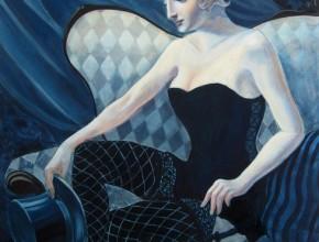 Herrera 01 Blue Angel